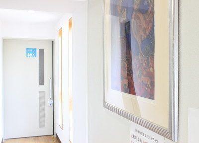 楠目歯科診療所5