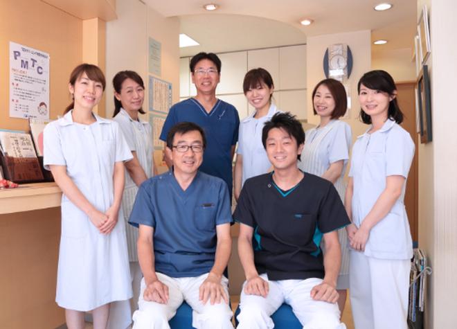 蕨駅近辺の歯科・歯医者「海野歯科医院」