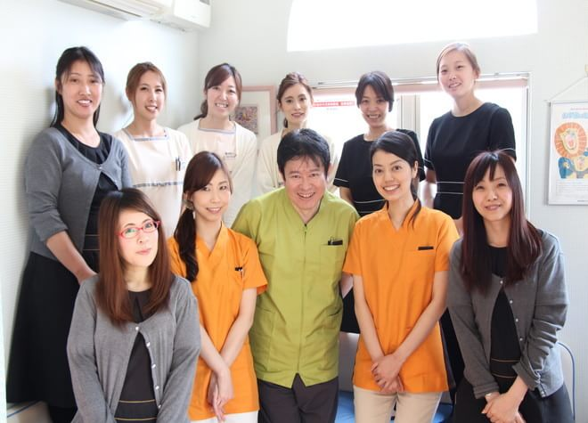 松浦歯科クリニック1