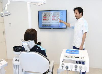 きのした歯科口腔外科2