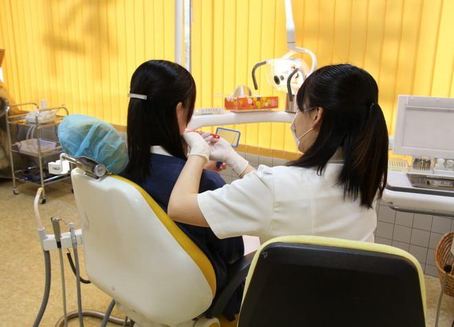 多摩市永山 亀山歯科4
