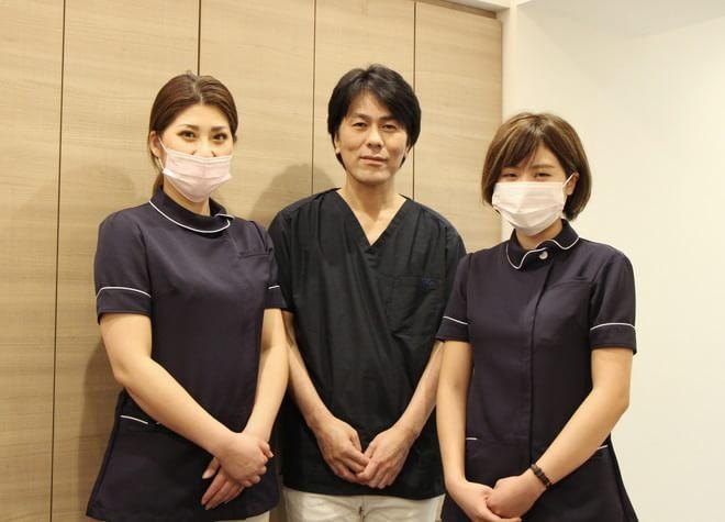 江古田ホワイト歯科