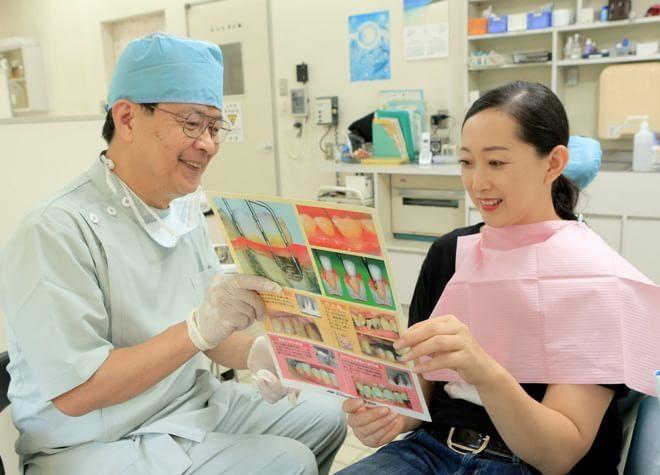 サハシ歯科医院