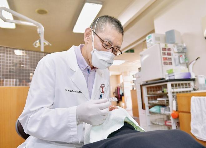 みやじま歯科医院の画像