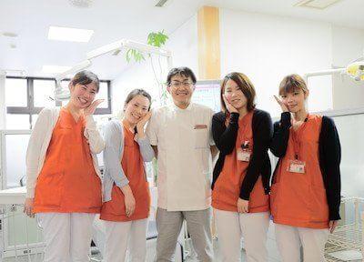 恵寿歯科の医院写真