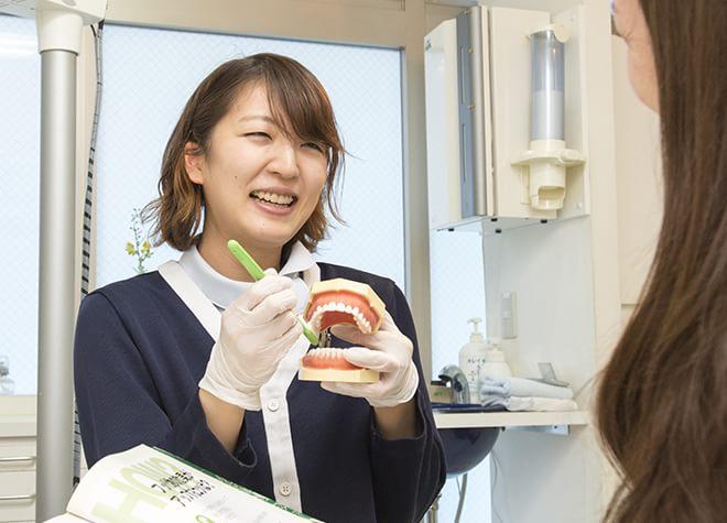 あざみ野駅近辺の歯科・歯医者「あざみ野アクア歯科クリニック」