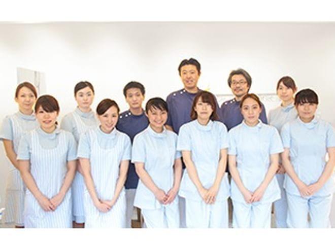 あざみ野アクア歯科クリニック