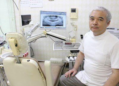 朝廣歯科クリニック
