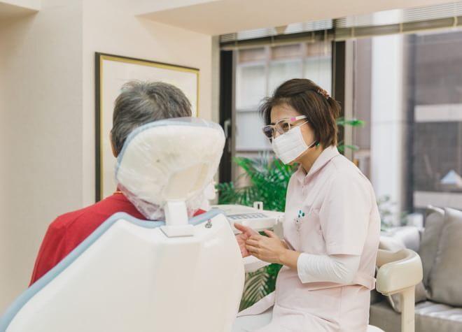 乕田弥和歯科