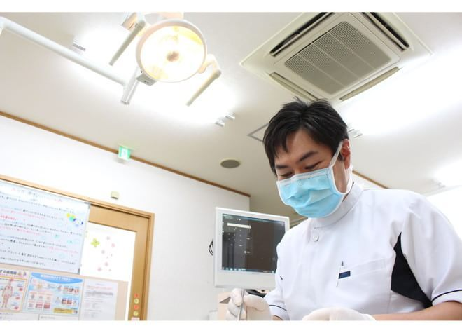 阪田歯科医院6