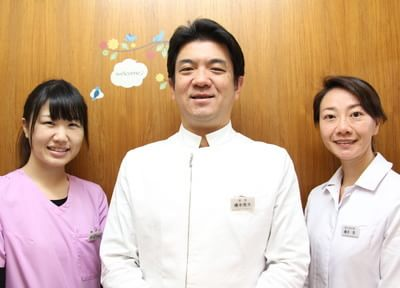 新富町駅(東京都)近辺の歯科・歯医者「榎本歯科医院」