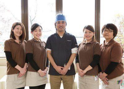 こばやし歯科医院の医院写真