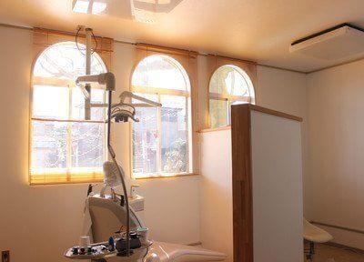 はらだ歯科つきみ野診療所3