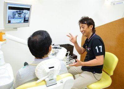 はまさき歯科クリニック4