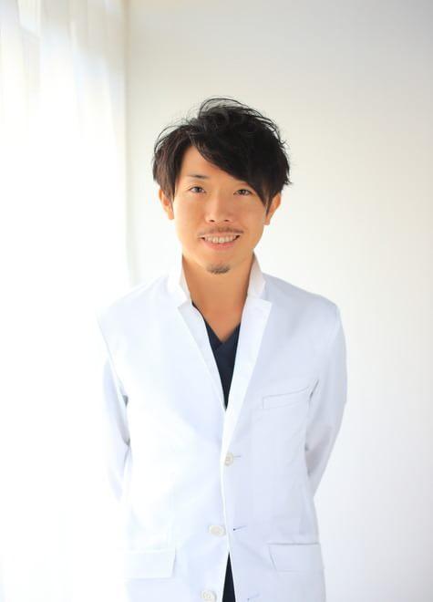 岡崎エルエル歯科・矯正歯科 平田 貴大 院長