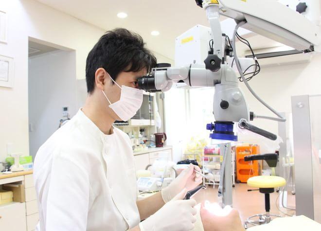 中野歯科医院4