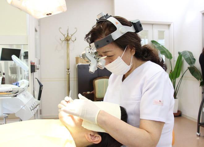 中野歯科医院5