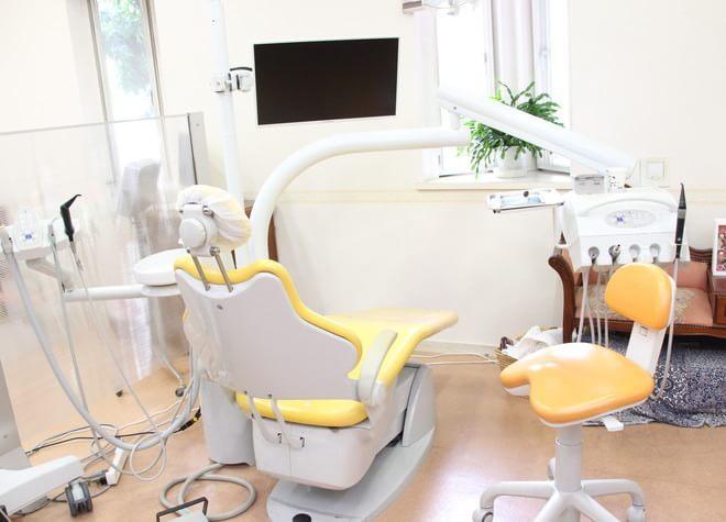 中野歯科医院6