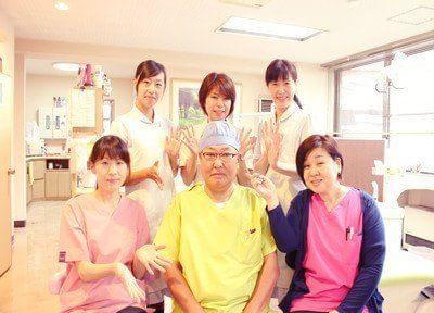 神田歯科医院の医院写真