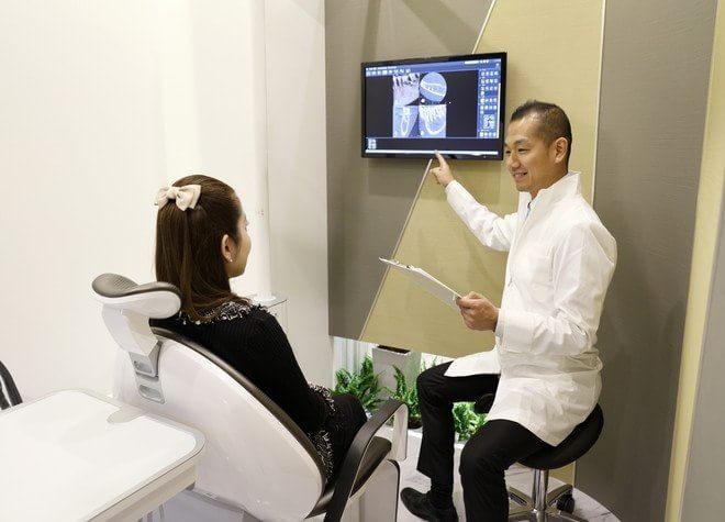 学園町ヤマダ歯科クリニックの画像
