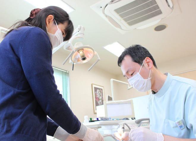 和泉中央駅近辺の歯科・歯医者「前田歯科医院」