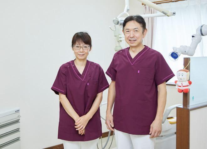 吉原歯科医院矯正歯科