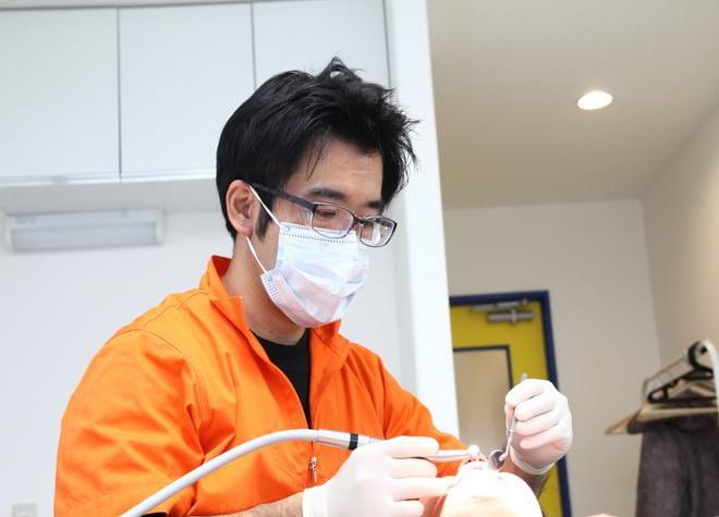 鶴瀬さかい歯科クリニック3