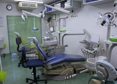 三浦歯科医院6
