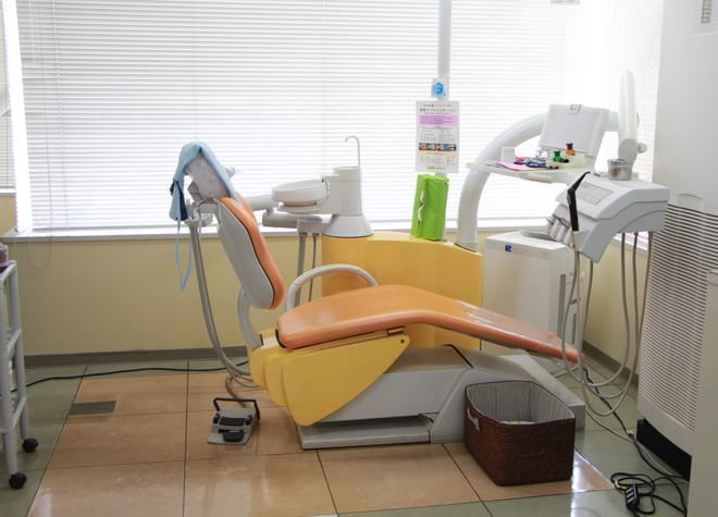 医療法人健やか会 野口歯科医院7