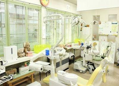 コアラ歯科3