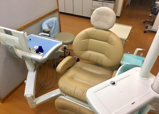 石川ファミリー歯科クリニック4
