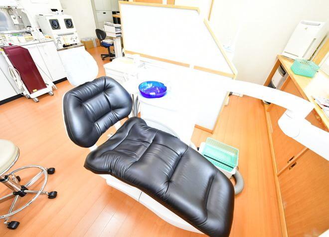石川ファミリー歯科クリニック1