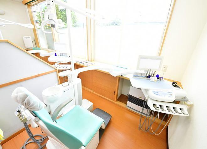 石川ファミリー歯科クリニック2