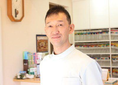 [中井歯科医院] [中井英貴] [院長]