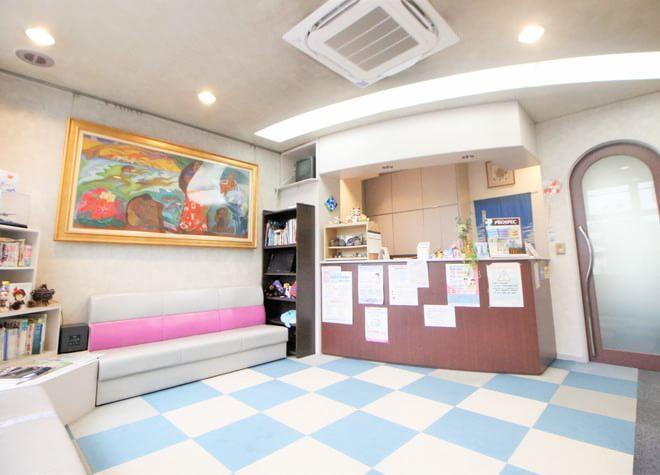 渡辺歯科医院(名古屋ドーム南)