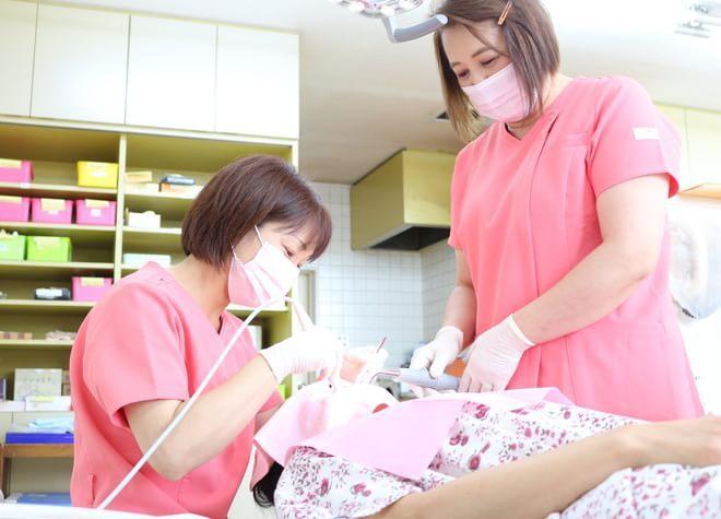 江南歯科クリニック