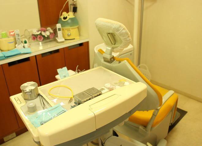 なかじま歯科医院の画像