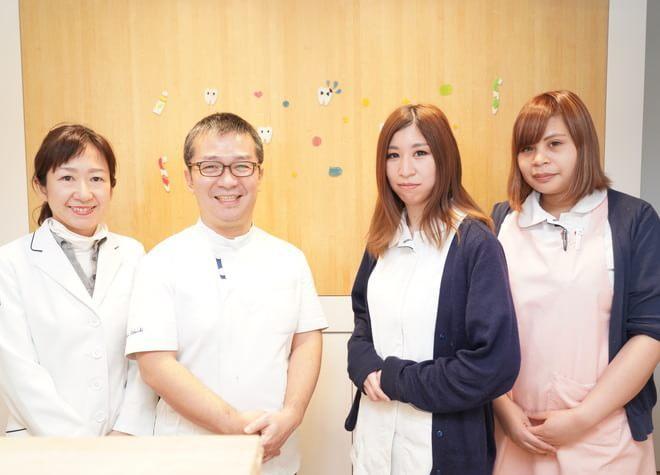 たけうち歯科診療所の画像