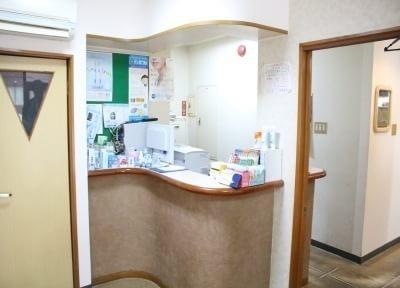 永里歯科医院3