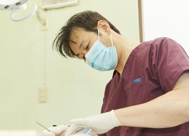高野台歯科