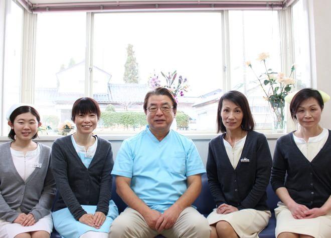 岩峅歯科医院
