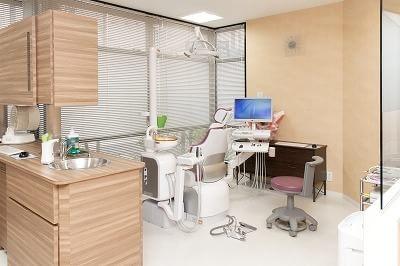 まる歯科診療所の画像