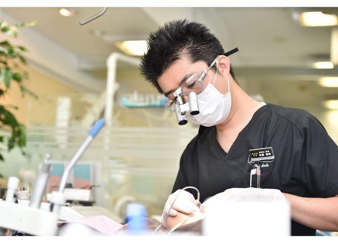エムズ歯科クリニック能見台の画像