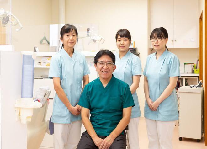 熊谷駅ビル歯科医院