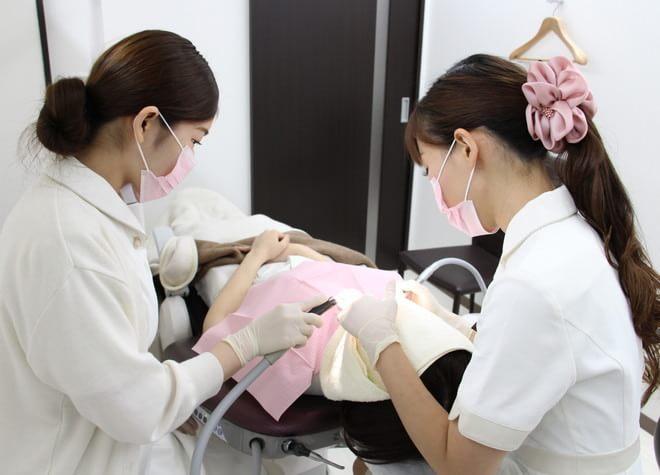 ホワイトエッセンス 京都四条通り矯正歯科