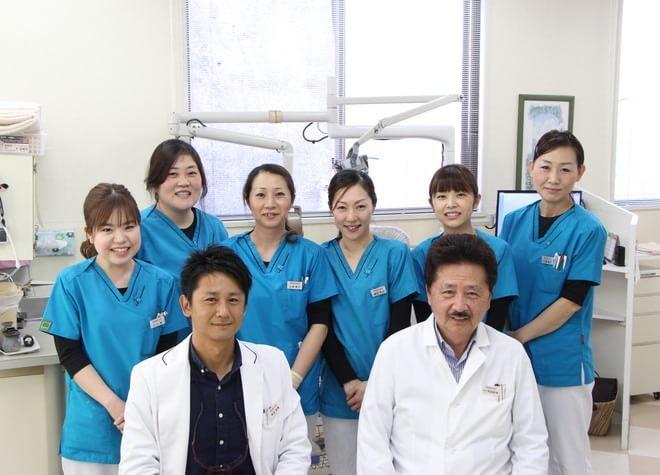 鳥越歯科医院