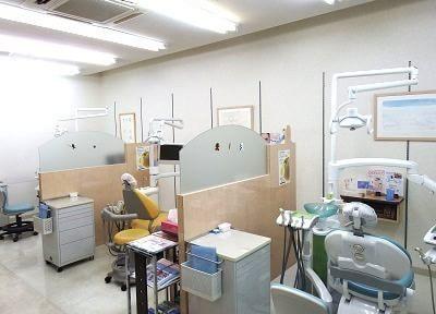 ドゥケア歯科矯正歯科クリニック1
