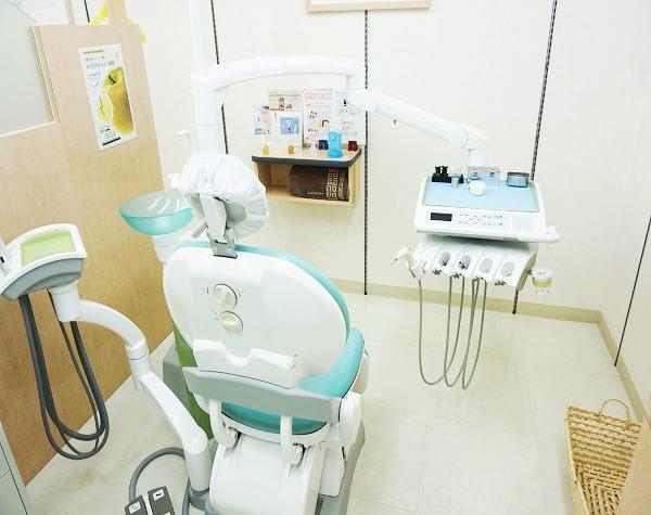 ドゥケア歯科矯正歯科クリニック3