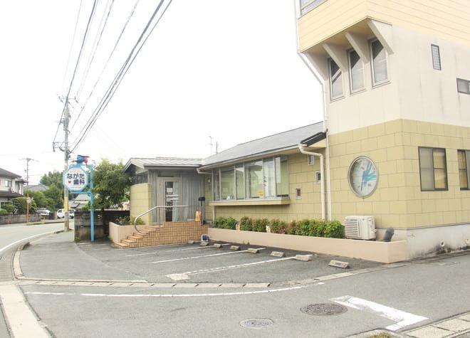 ながた歯科(熊本県合志市須屋駅付近)1
