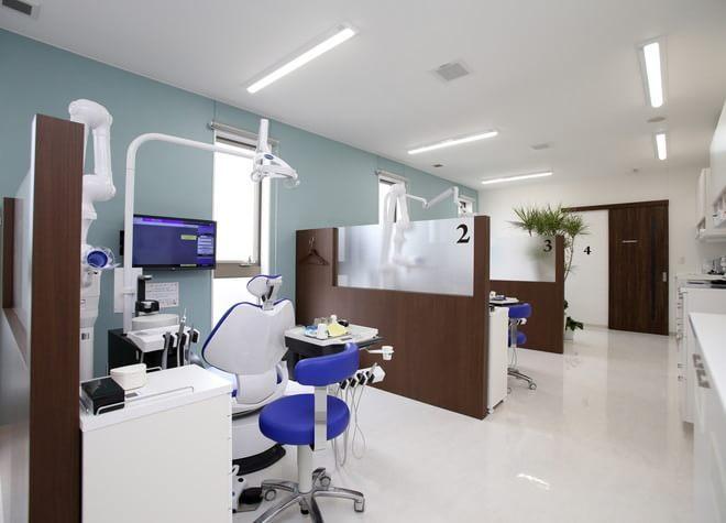 よしざわ歯科の画像